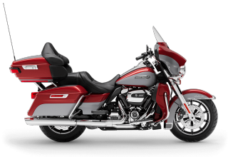 Electra Glide® Ultra Classic® - 2019 Motorcycles