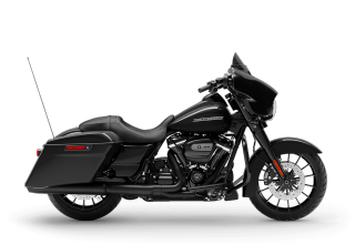 Street Glide<sup>®</sup> Special - 2019 Motorcycles