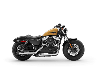 Forty-Eight<sup>®</sup> - 2019 Motorcycles