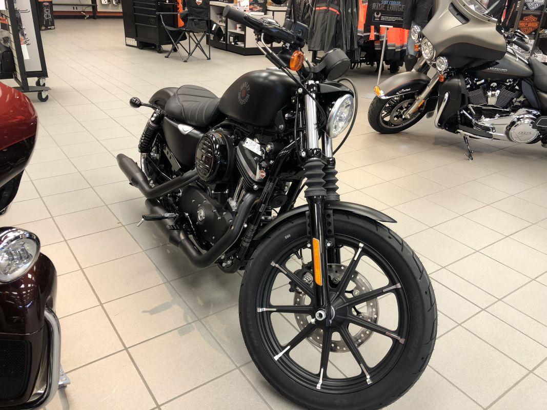 XL 883N 2019 Iron 883™