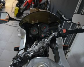 Honda CB600S Hornet