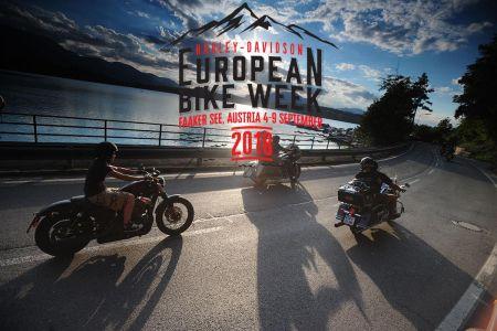 Posjetite nas na European Bike Weeku!