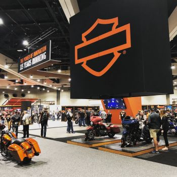 Cycle World: All the highlights from Harley-Davidson's 2019 model launch