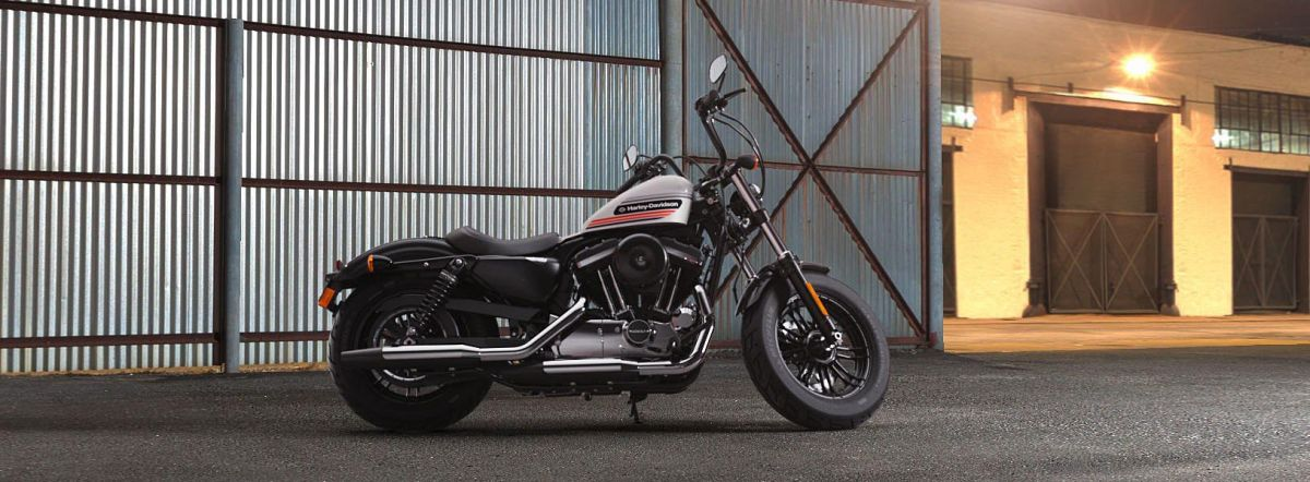 2019 Forty-Eight<sup>®</sup> Special