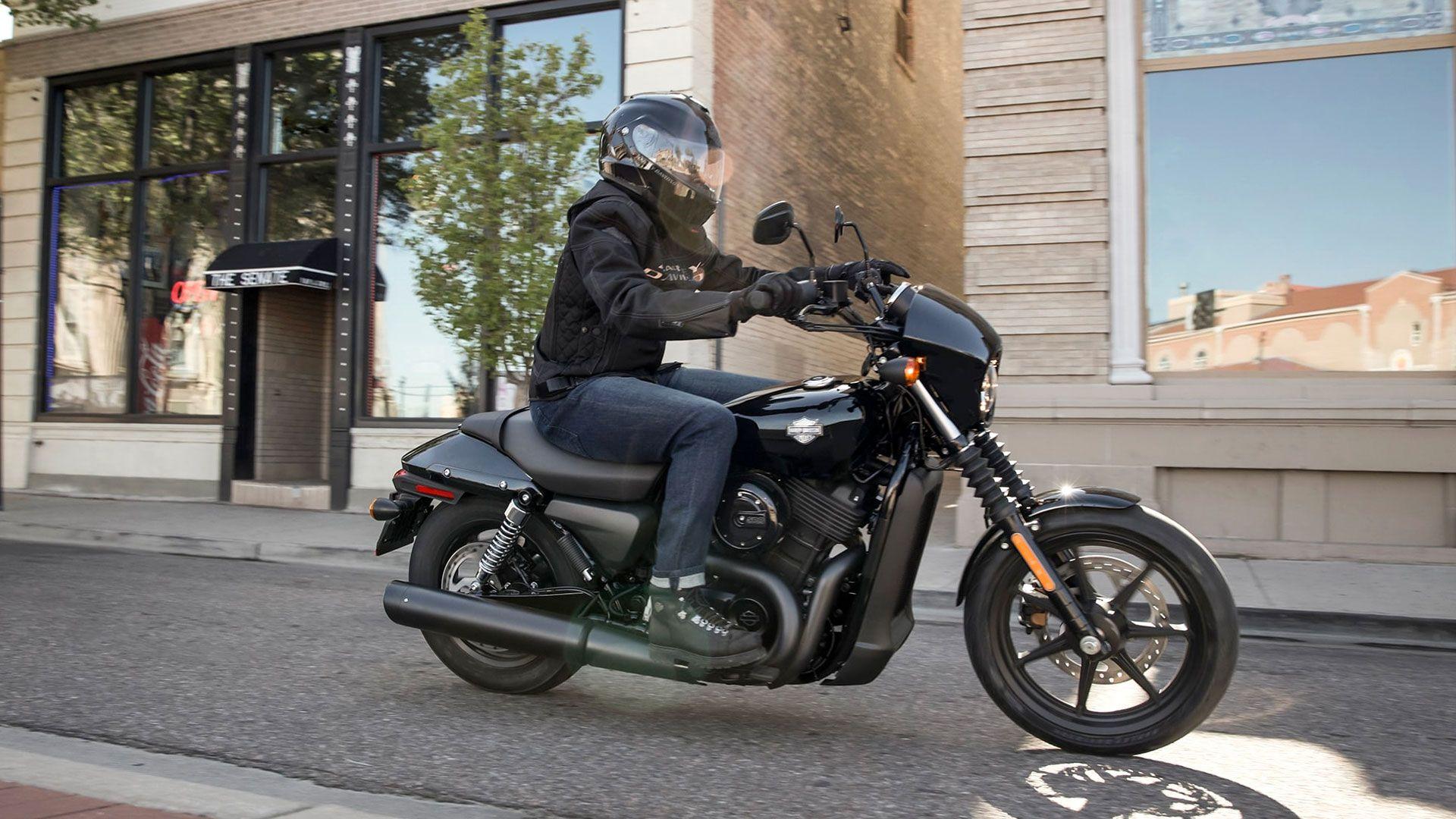 Harley Davidson Street 174 500 2019 Motorcycles Central