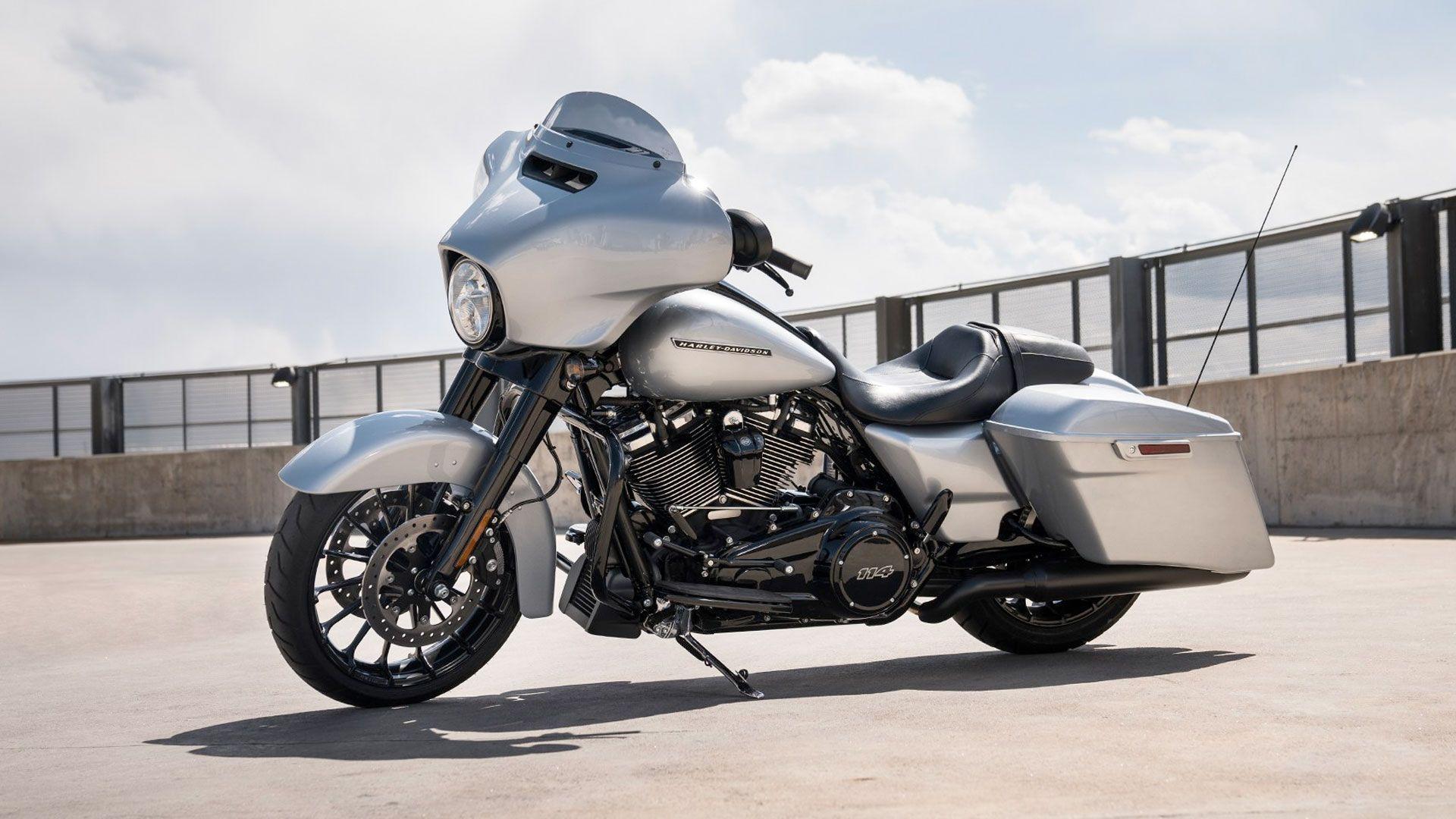 Street Glide Special 2019 Motorcycles Harley Davidson Banjara