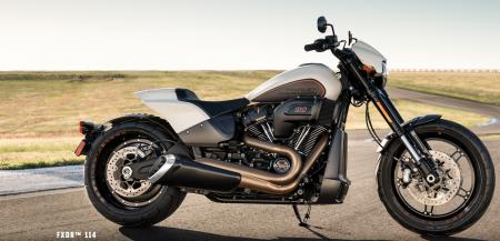 21. a 22. září 2019 - Open house! Novinky modelové sezony 2019 v Harley-Davidson Plzeň