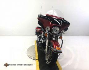 HD FLHTCU103 2012