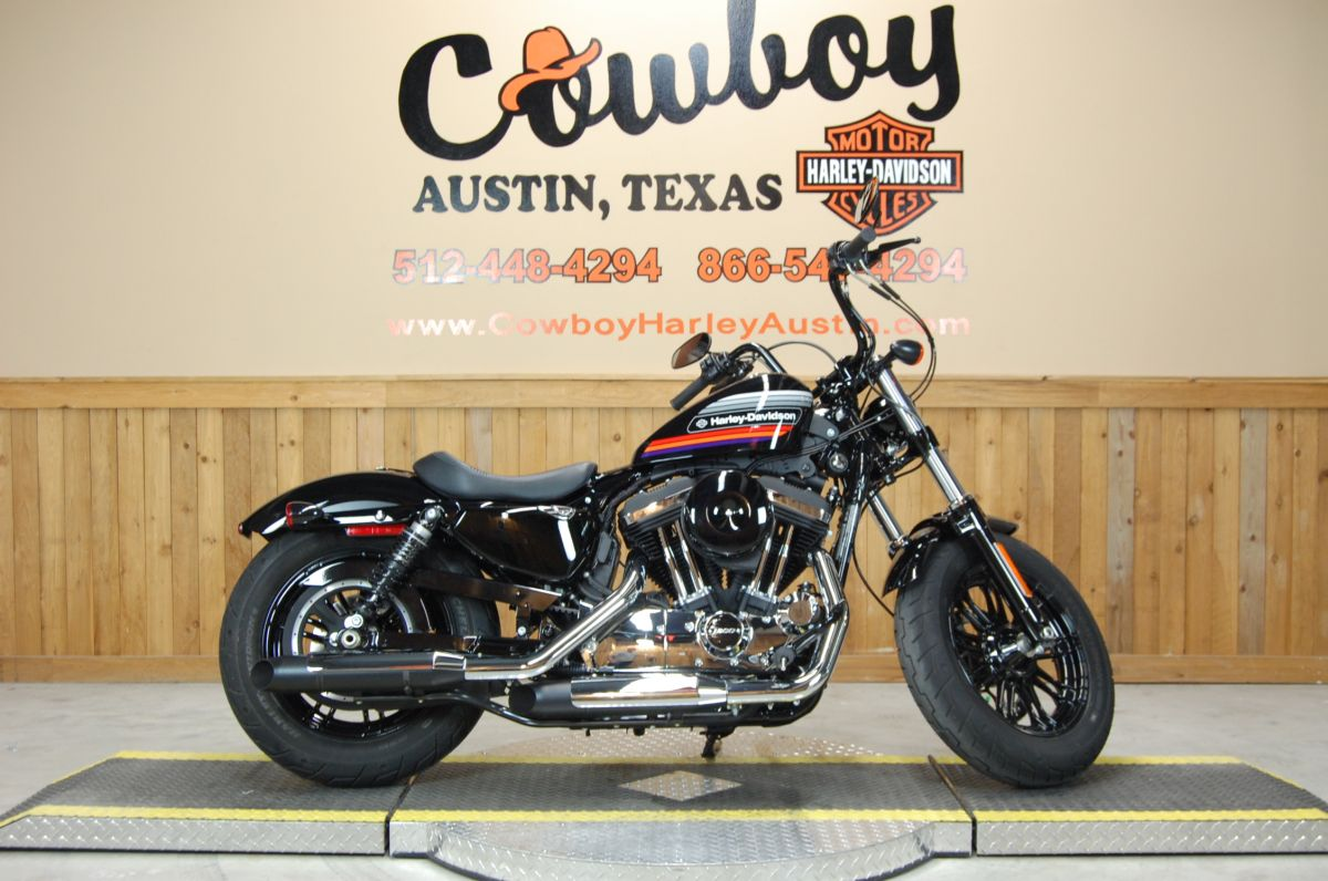 2018 Harley-Davidson® XL1200X - Sportster® Forty-Eight®