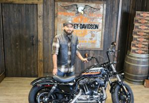 Georges new Forty-Eight Special!
