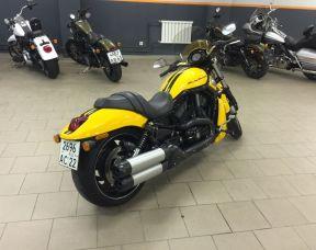 Harley-Davidson V-Rod Night Rod 2012
