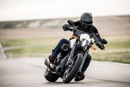 A Harley-Davidson nagy durranással készül 2019-re