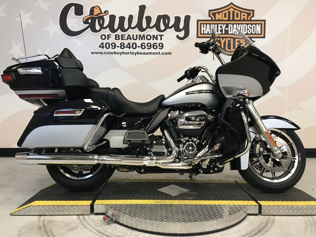 2019 Harley-Davidson<sup>®</sup> FLTRU — Road Glide<sup>®</sup> Ultra