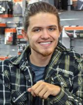 Chandler LeVan