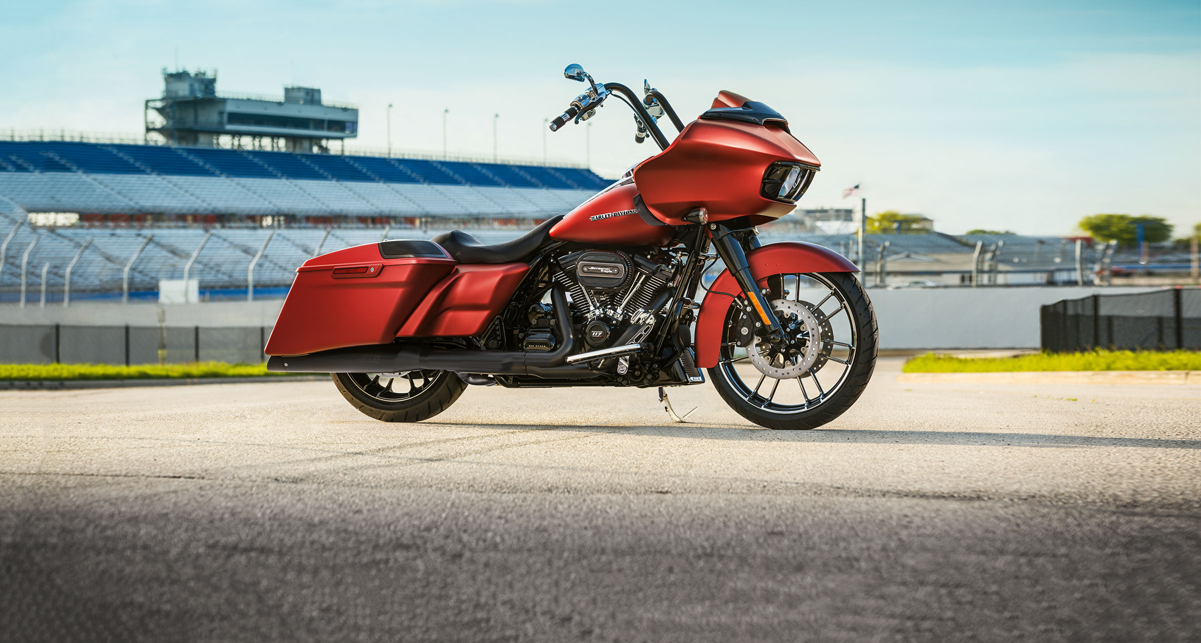 FLTRXS Road Glide® Special