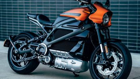 Harley-Davidson Creates New Advanced Technology R&D Facility in Silicon Valley