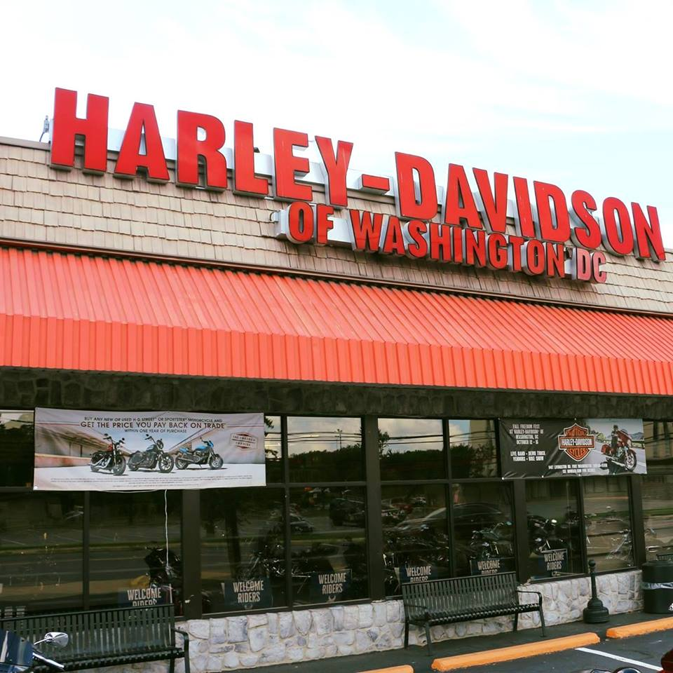 Harley-Davidson® of Washington DC
