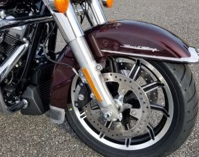 FLHR 2018 Road King<sup>®</sup>