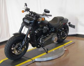 2019 FXFBS Softail® Fat Bob® 114