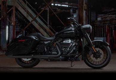 2018 Harley-Davidson FLHRXS Road King Special
