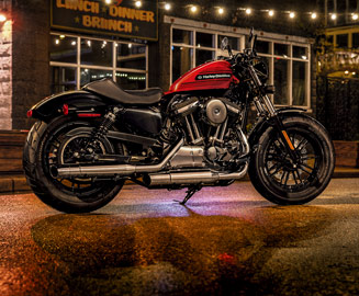 XL1200XS Forty-Eight® Special