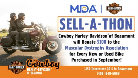 MDA Sell-A-Thon