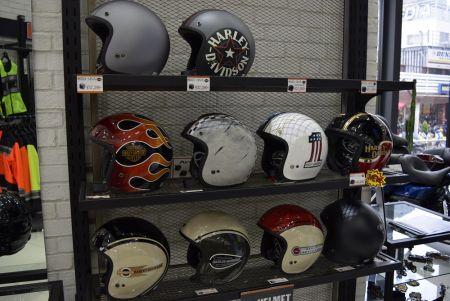 NEWモデルヘルメット