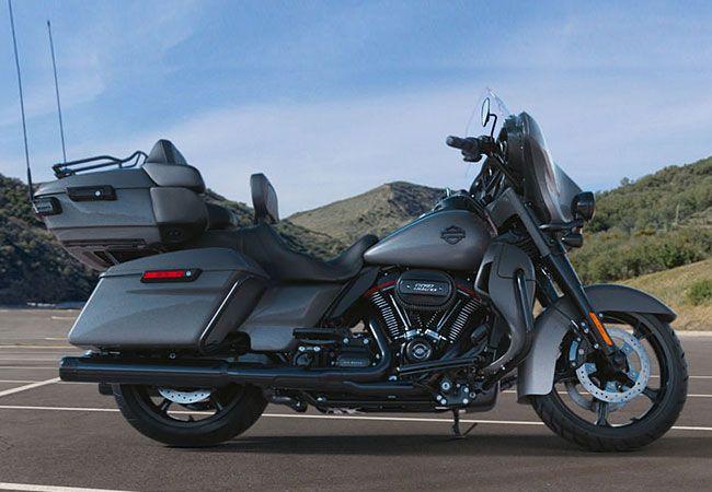 2019 Harley-Davidson FLHTKSE C.V.O. Limited