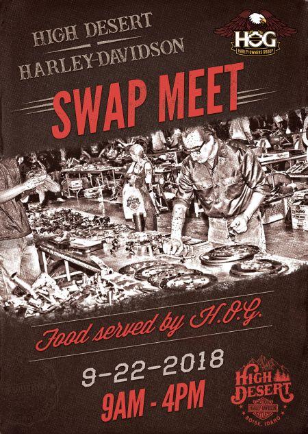 Swap Meet