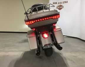2018 Road Glide® Ultra - FLTRU