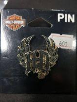 Harley-Davidson Pins