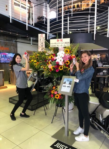 ついにHD横浜グランドオープン!!!