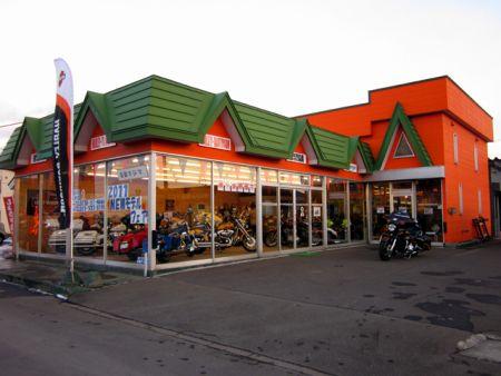9月苫小牧展示会開催日決定!