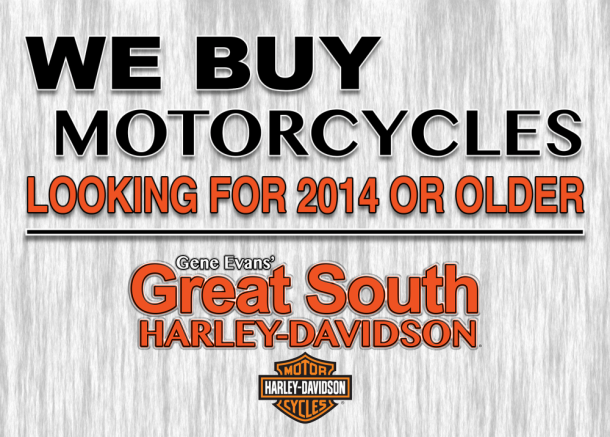 We'll Buy Your Bike