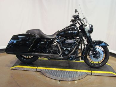 2017 FLHXS Road King® Special