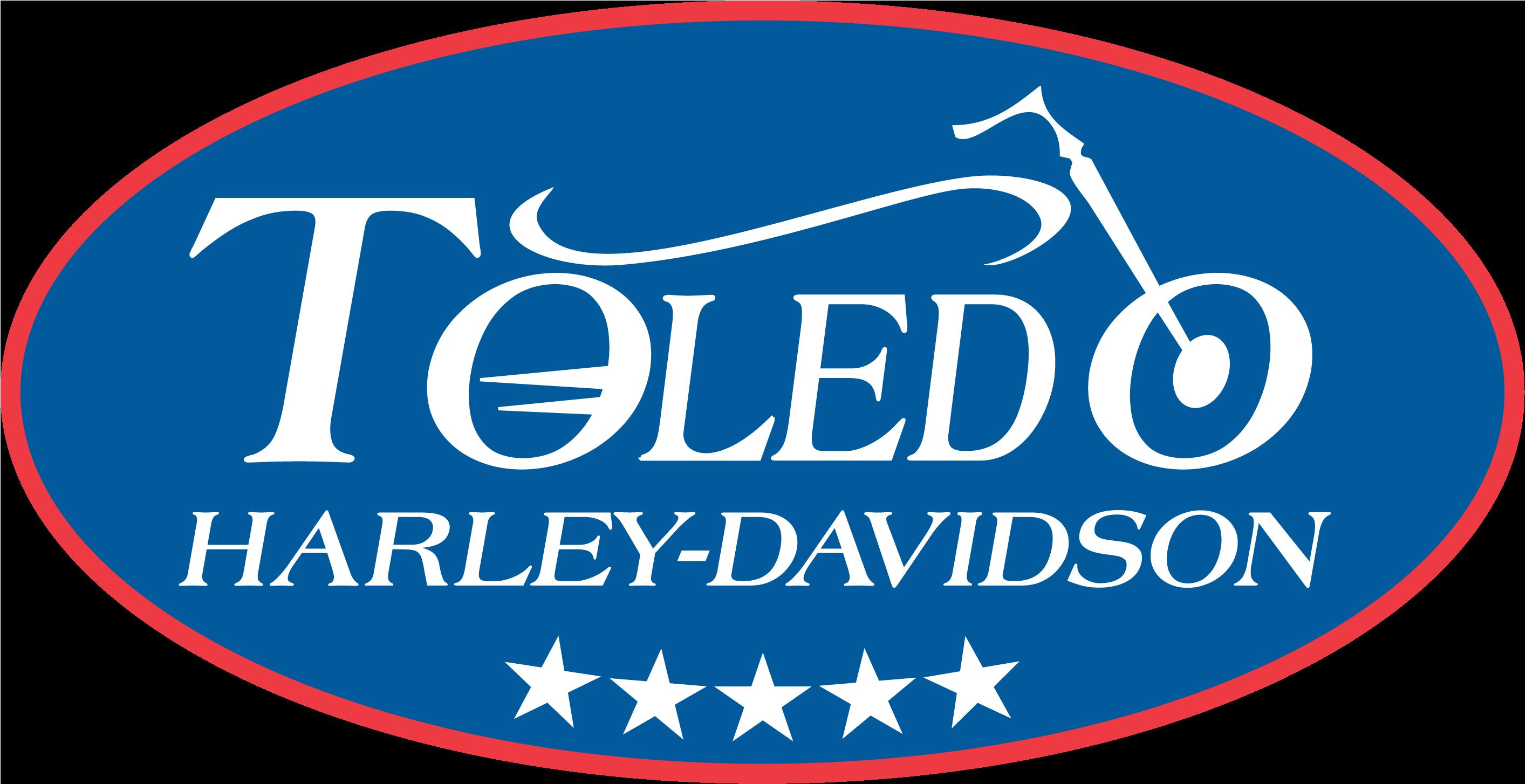Toledo Harley-Davidson<sup>®</sup>