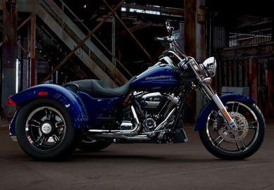 2019 Harley-Davidson FLRT Freewheeler