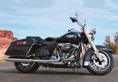 2019 Harley-Davidson FLHR Road King