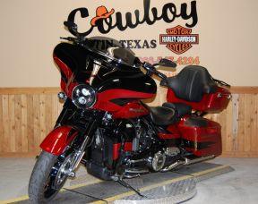 2017 Harley-Davidson FLHXSE C.V.O. Street Glide
