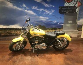 HD XL1200C