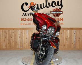 2018 Harley-Davidson FLHTK Ultra Limited w/ Accessories!