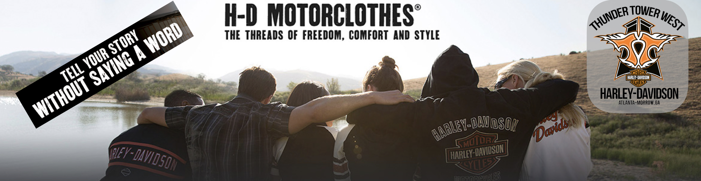 Motorclothes Department