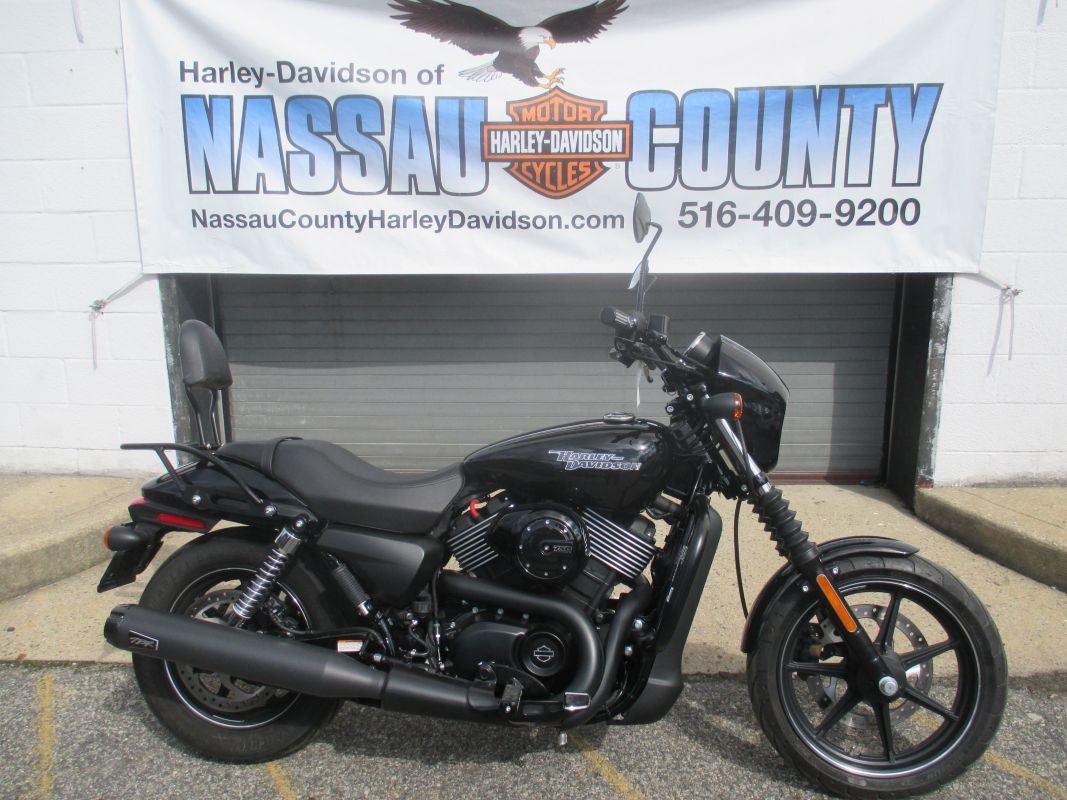 2017 HARLEY-DAVIDSON XG750 STREET 750, WAS $7,035   NOW