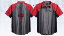 Men's Performance Vented ColorBlock Shirt