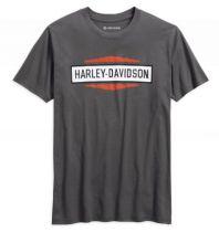 HD pánske tričko krátky rukáv