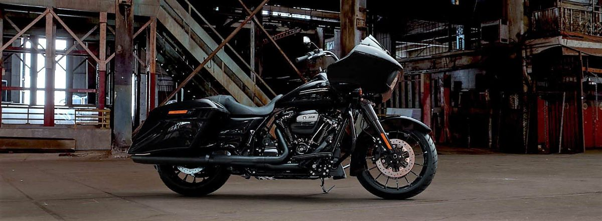 RESERVE 2019 Road Glide Special