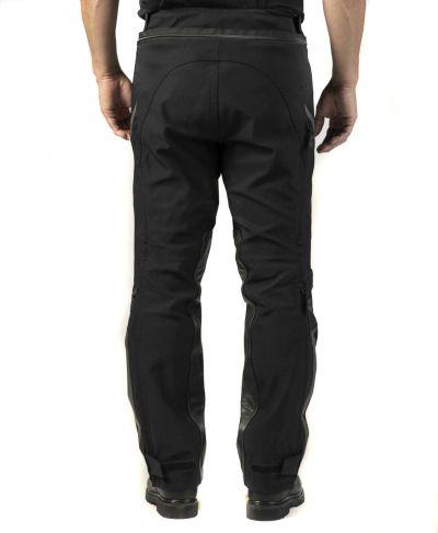 HD pánske textilné nohavice na jazdenie/FXRG® WATERPROOF/