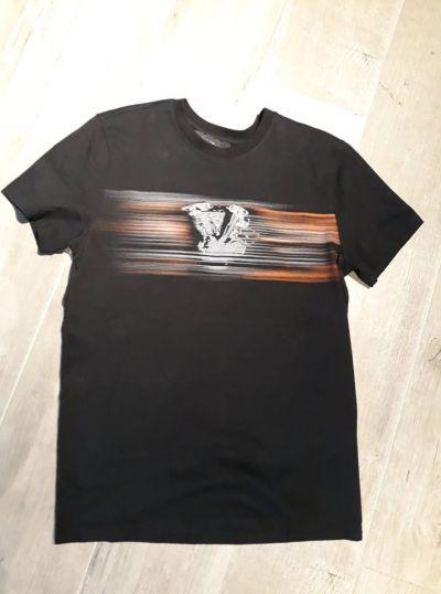 HD pánske tričko s krátkym rukávom
