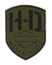 Значок H-D® Badge, SM