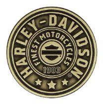 Значок Harley Shield
